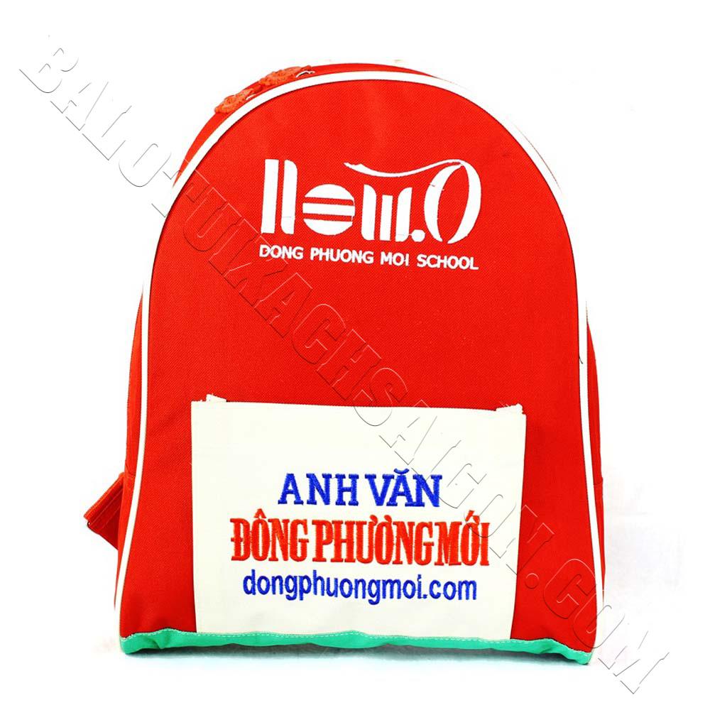 Balo Quang Cao GQ 22