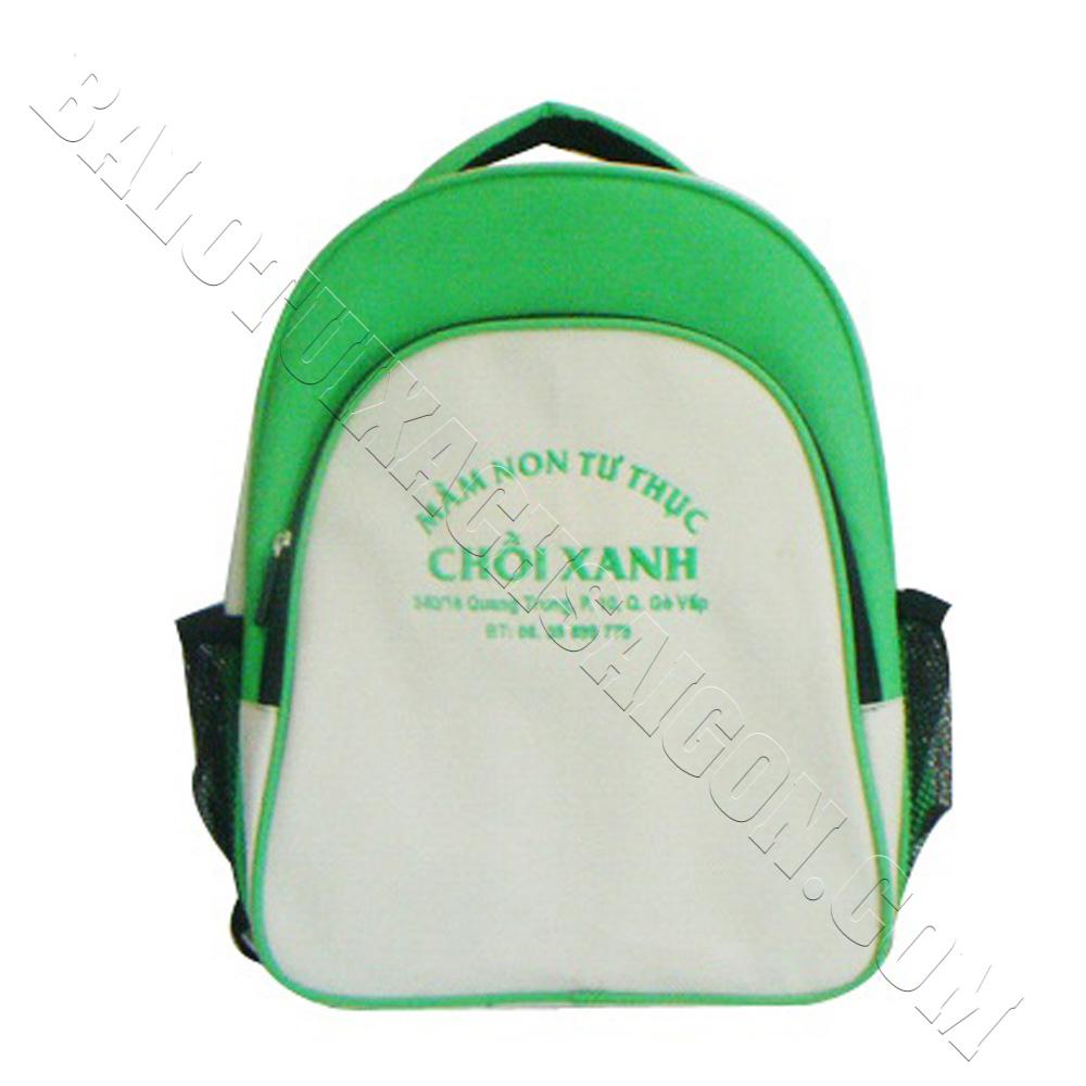 Balo Quang Cáo GQ 45
