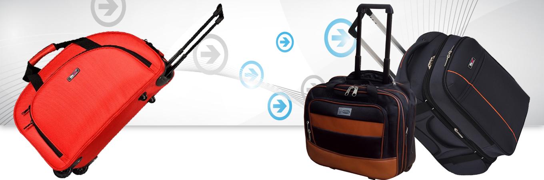 May vali túi xách cần kéo
