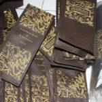 Sản xuất túi vải không dêt