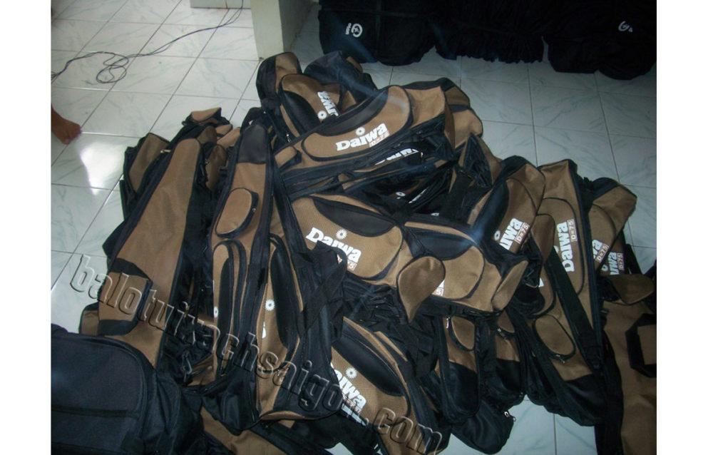 Mẫu túi đựng dụng cụ may tại xưởng sản xuất GLU